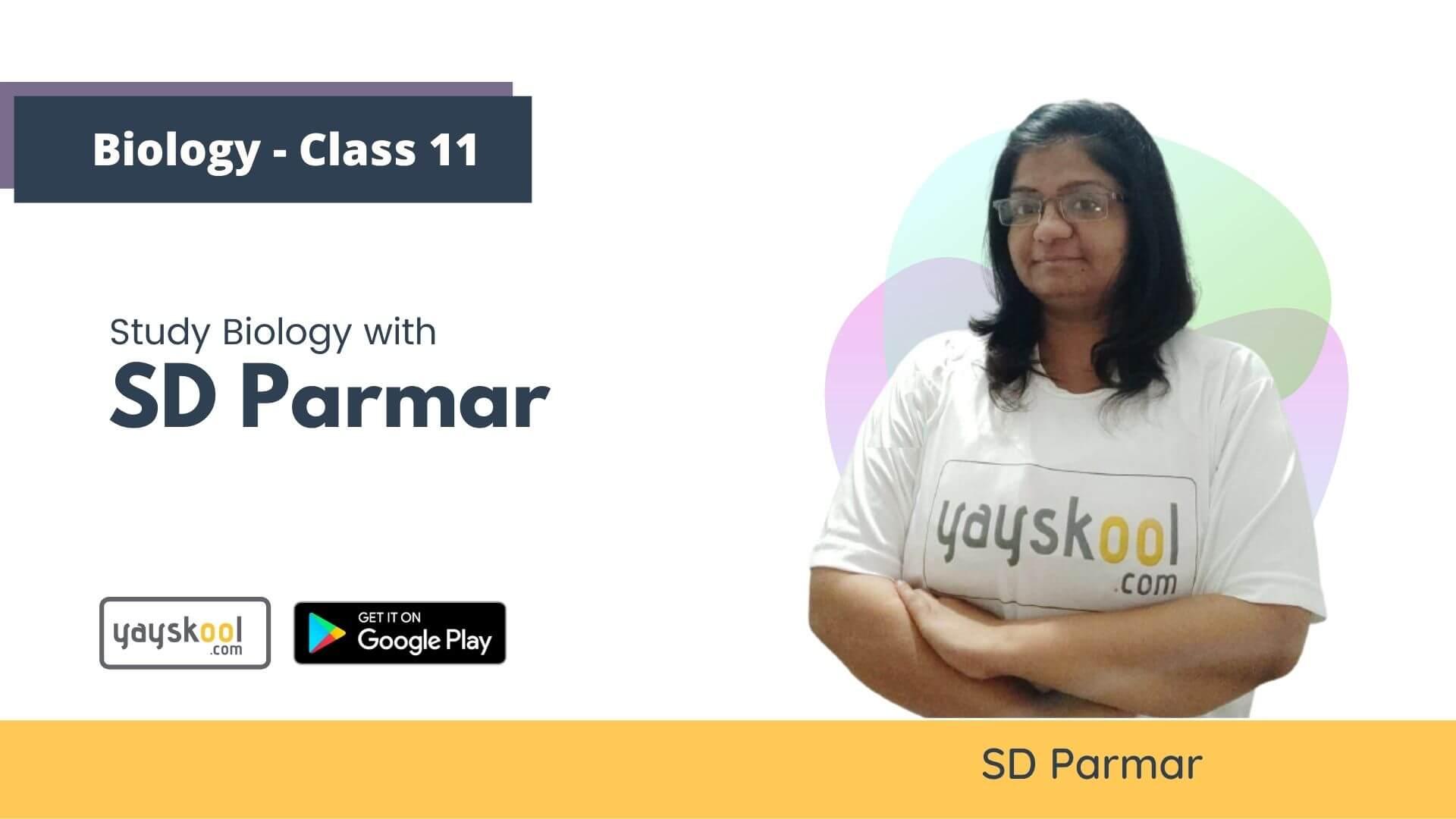 biology-course-class11-sd-parmar