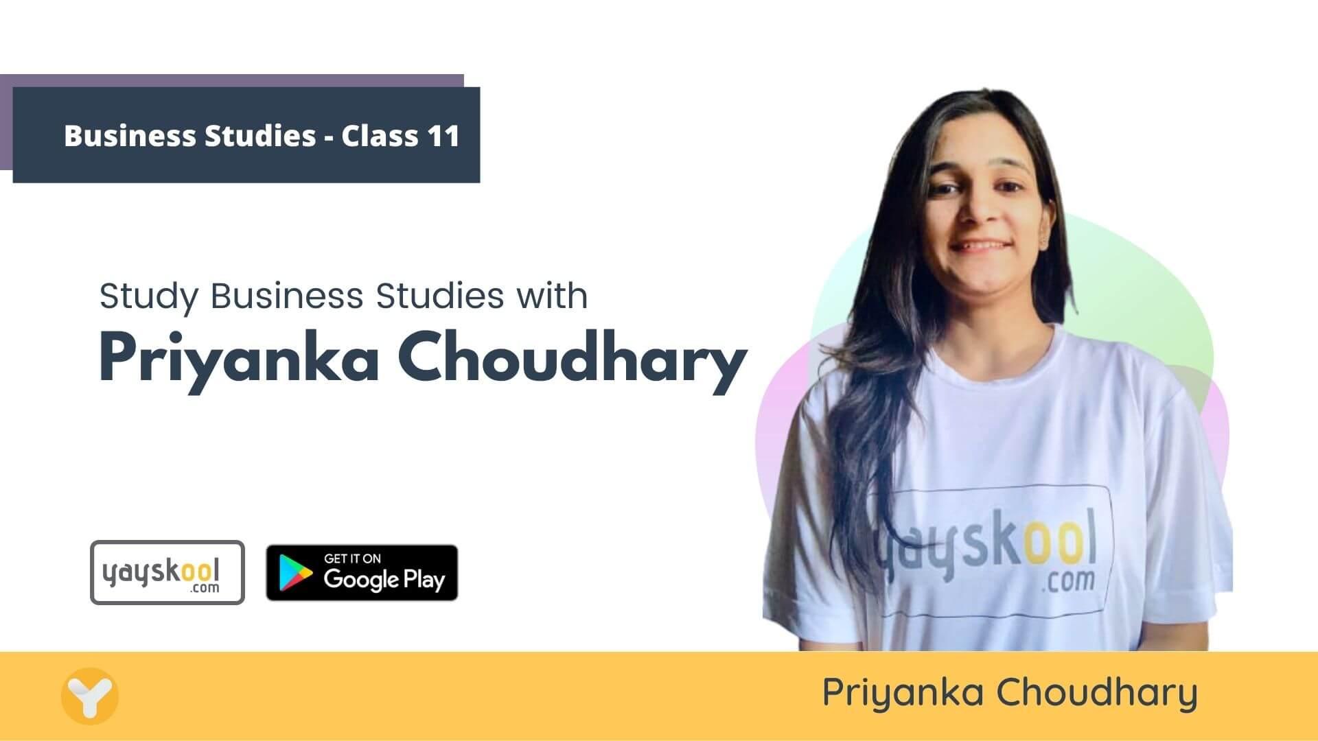 business-studies-course-class11-priyanka-choudhary