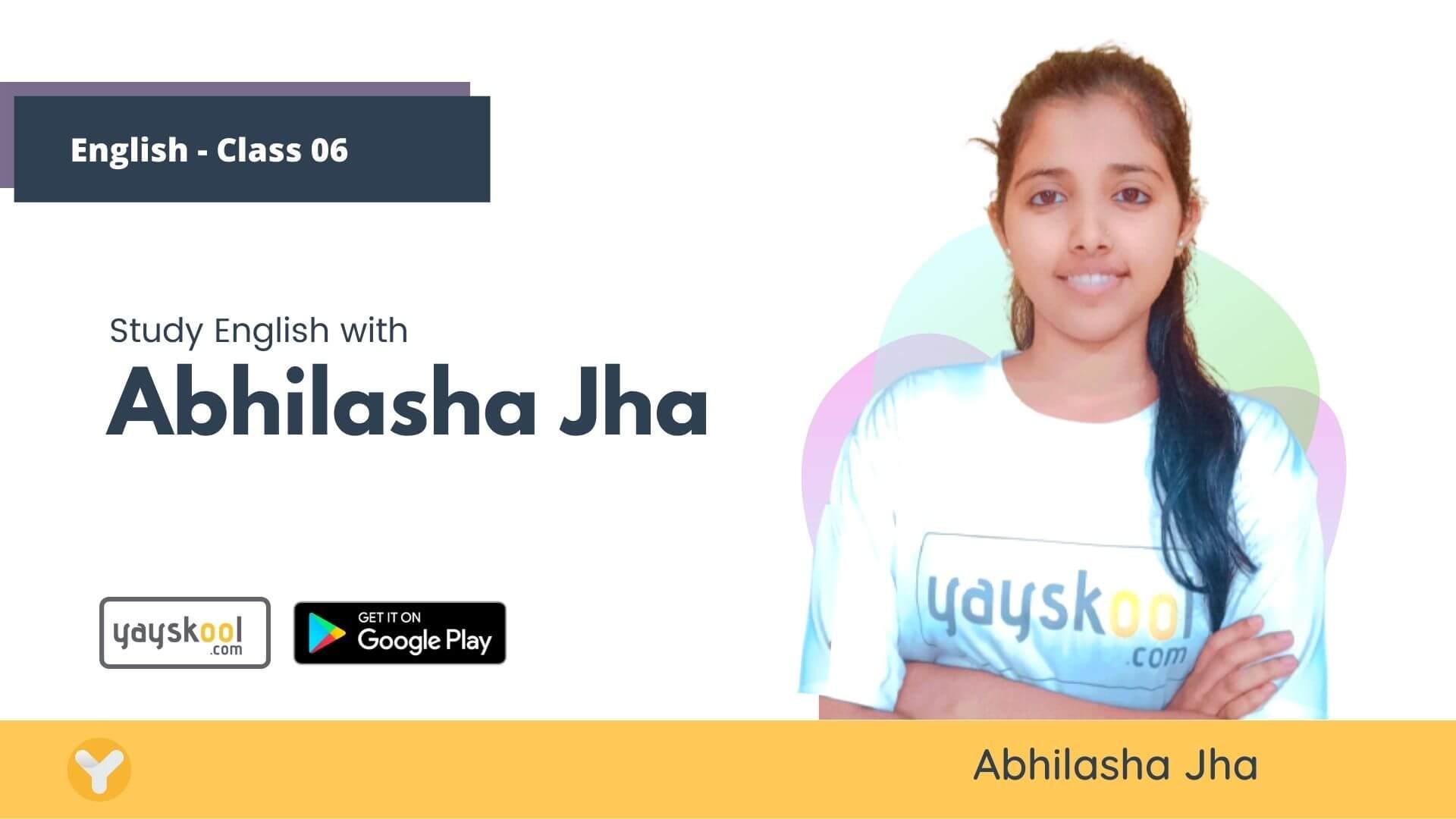 english-course-class06-abhilasha-jha