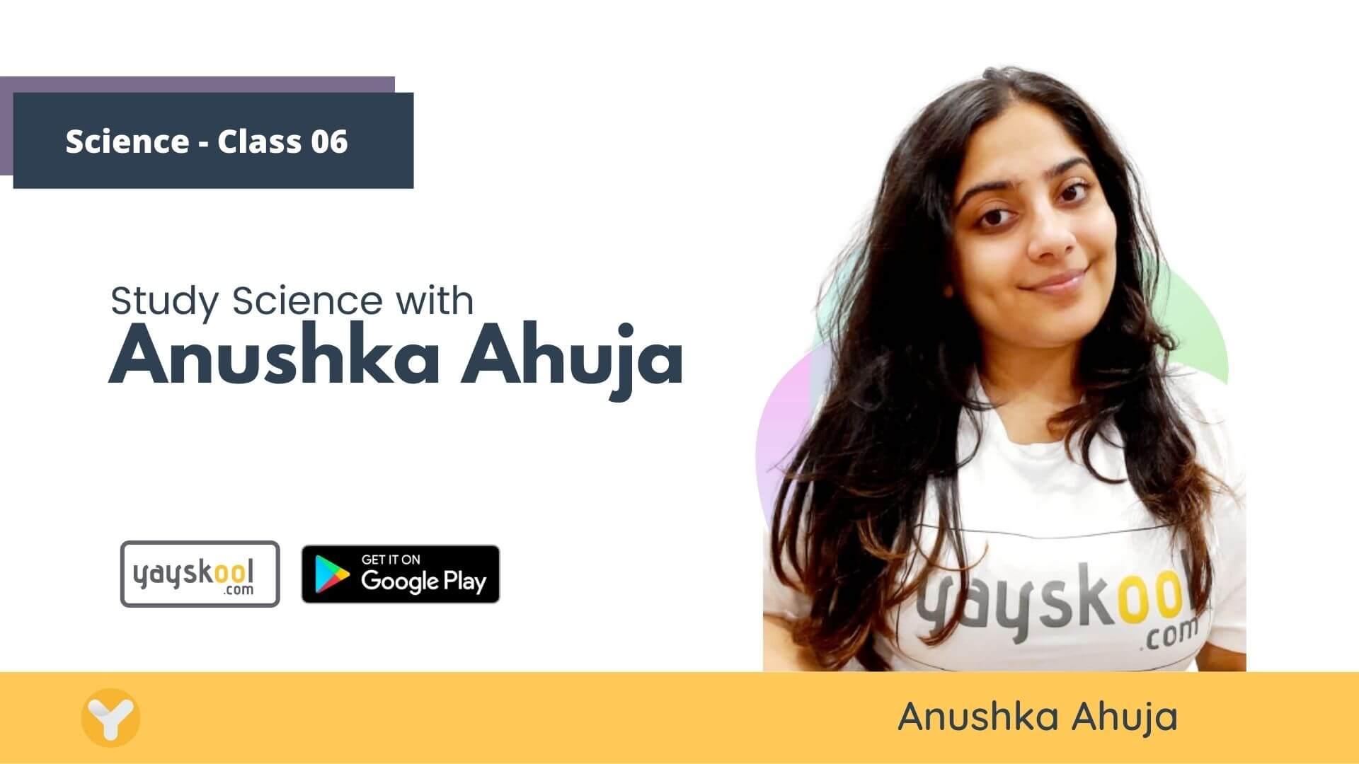 course-class06-science-anushka-ahuja