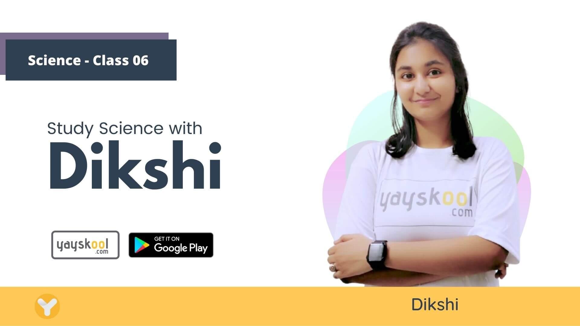 science-course-class06-dikshi