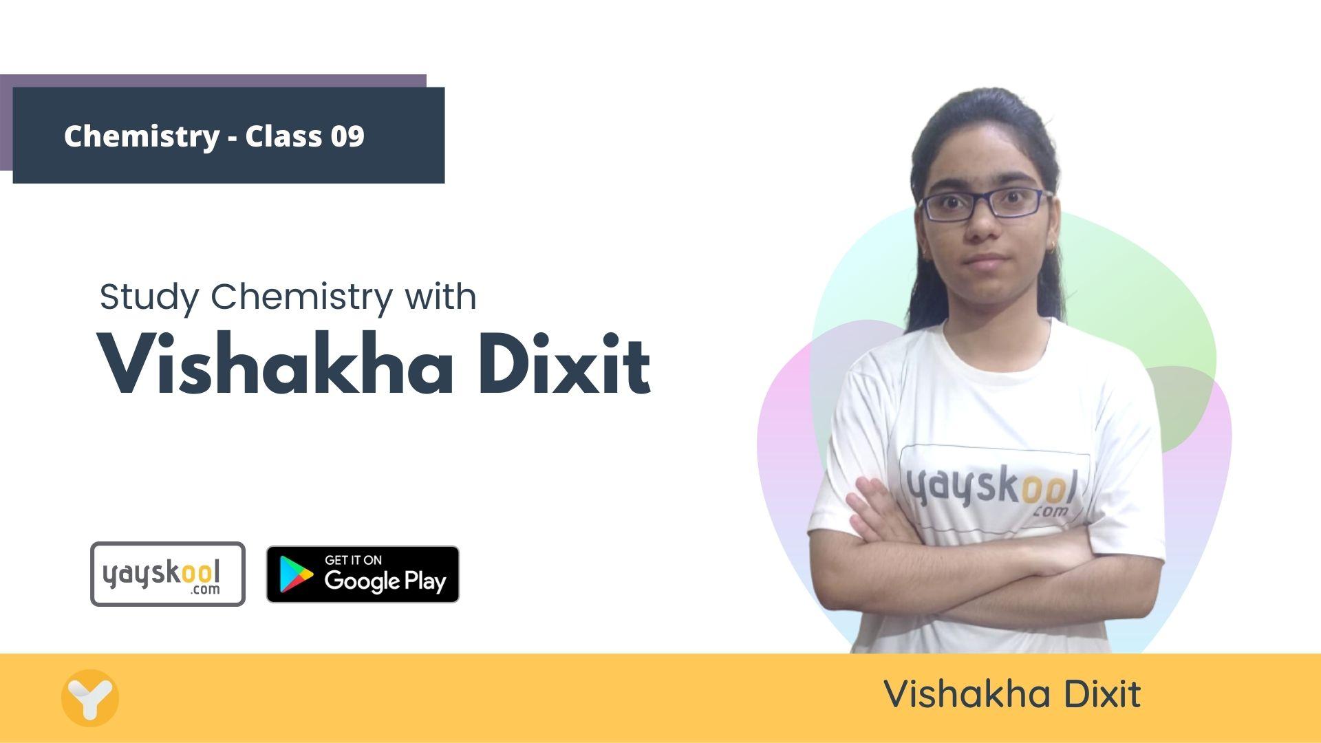 science-course-class09-vishakha-dixit